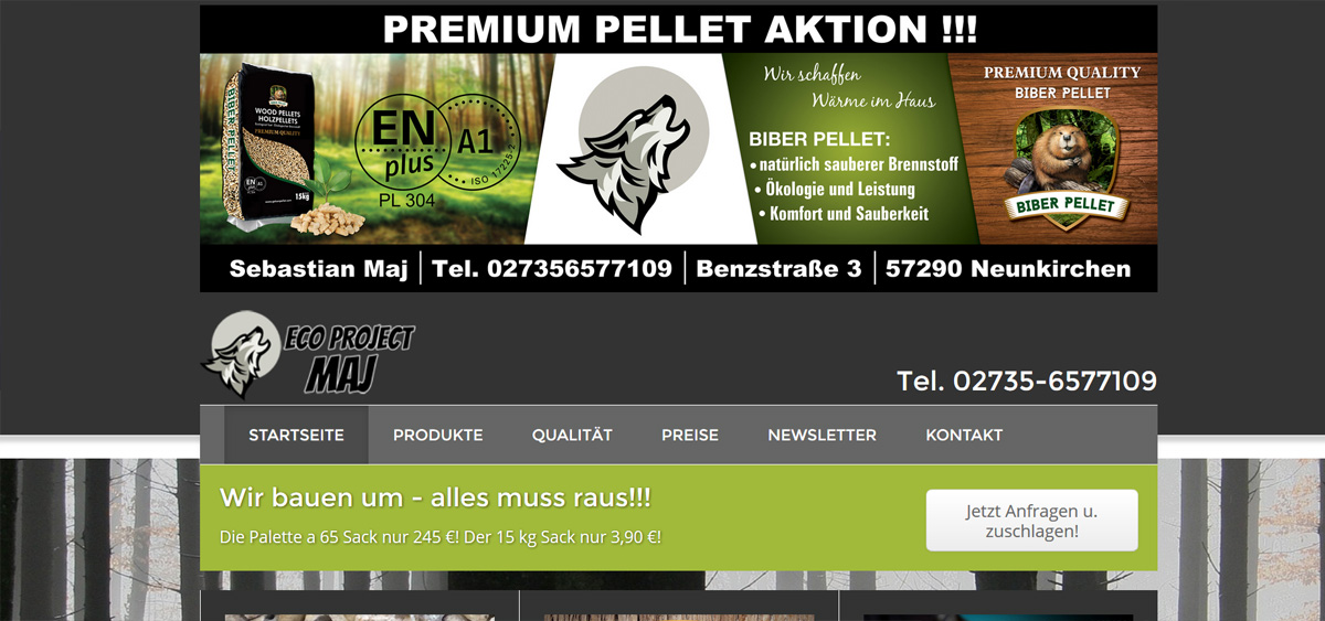 pellet-maj.de